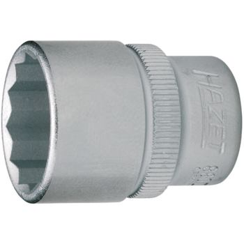 Steckschlüsseleinsatz 10 mm 3/8 Inch DIN 3124 Dop