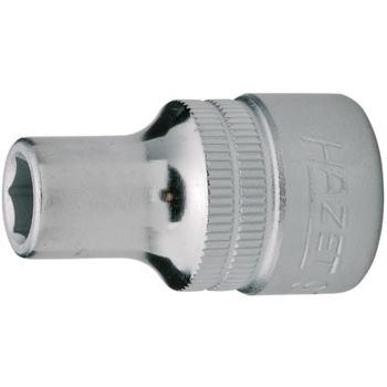 Steckschlüsseleinsatz 25 mm 1/2 Inch DIN 3124 Sec