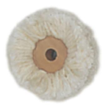 Baumwollpolierscheibe 70 mm