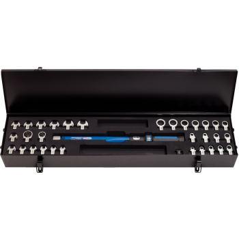 9x12mm Einsteck-Drehmomentschlüssel-Satz, 20-200Nm