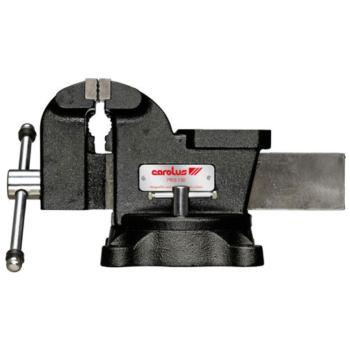 Parallel-Schraubstock, schwenkbar 150 mm