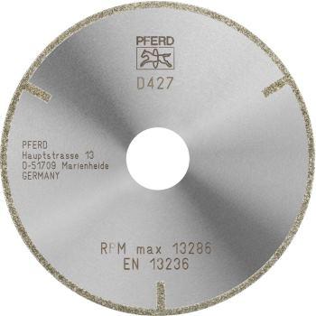 Diamant-Trennscheibe D1A1R 115-2-22,23 D 427 GAG