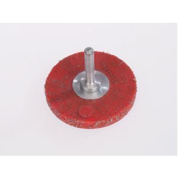 Rundbürsten mit 6 mm Schaft kunststoffgebunden D rm 76 x 8 mm Rohr 10 mm Stahldraht STA gew. 0,
