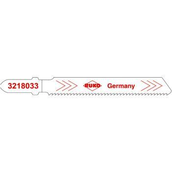"Stichsägeblätter,HSS bi-metal 77,0 mm (3"") 21 Tpi"