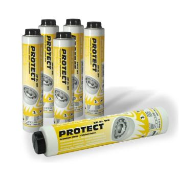 Lube-Shuttle® Booster-Pack PROTECT EP-2L WR 3120