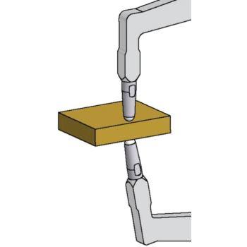Schnelltaster C450 0 50 mm SKW 0,02 IP67 Außemmes