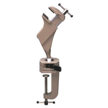 Techniker-Schraub- stock 100 mm zum Anklemmen mit