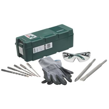 PlusBox L, Set Bohrhammer II