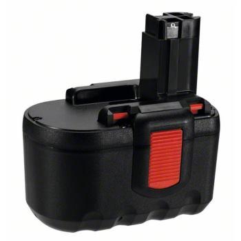 Akku Pack HD, 24 V-O, Akkukapazität 3 Ah, Zellente