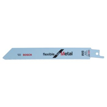 Säbelsägeblatt S 922 EF, Flexible for Metal, 25er-
