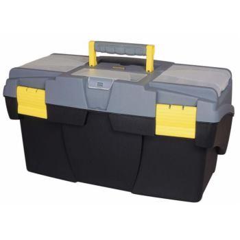 Werkzeugbox Mega C. 49,5x26,5x26,1cm 19Z