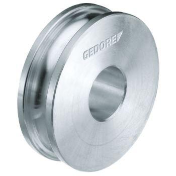 Aluminium-Biegeform 25 mm