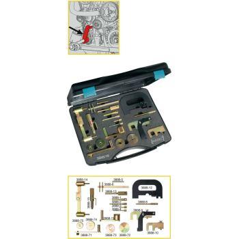 Motoreinstell-Werkzeug RENAULT 3888/19