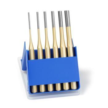 Splintentreibersatz Kunststoff-Kassette