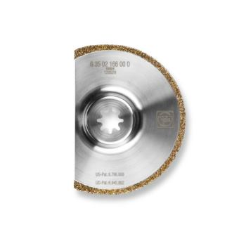Diamant-Segmentsägeblatt Durchmesser 90 mm 1-er-P