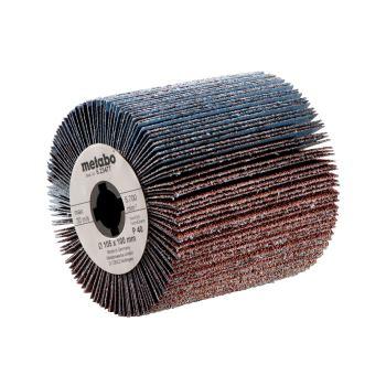 Lamellenschleifrad 105x100 mm, P 40, für SE 12-115