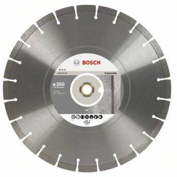 Diamanttrennscheibe Standard for Concrete, 350 x 2