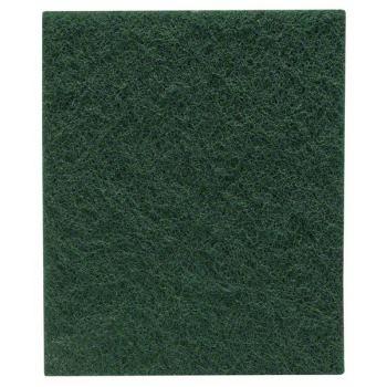 Vliespad, 115 x 140 mm, sehr fein Allzweck, grün