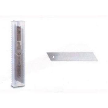 Abbrechklinge 25 mm 10 St. im Spender