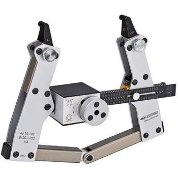 Sicherungsringwerkzeug für Innen- und Außenringe b is zu 1000 mm Nennweite