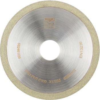 CBN-Schleifwerkzeug 1A1R 100-1-5-20 B151 PHT C100