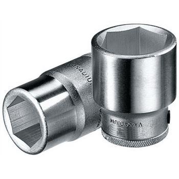 Steckschlüsseleinsatz 34 mm 3/4 Inch DIN 3124 Sec