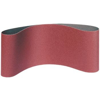Schleifgewebe-Band CS 310 XF, Abm.: 10x330 mm, Korn: 100