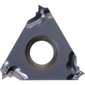 Vollprofil-Wendeschneidplatte Innengew.rechts 16IR B 1,5 ISO HC6615 Stg.1,5