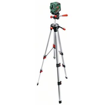 Kreuzlinien-Laser mit Lotfunktion PCL 20 Set