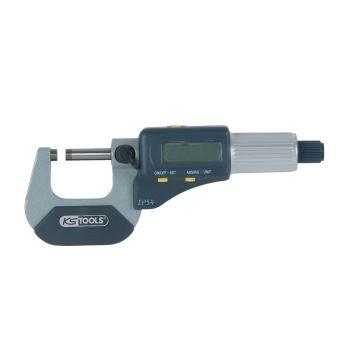 Bügelmessschraube, 25-50 mm 300.0581