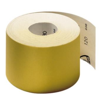 Schleifpapier-Rollen PS 30 D, Abm.: 115x50000 mm, Korn: 240