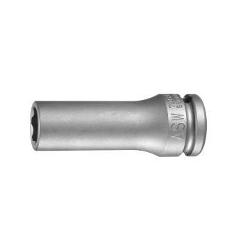 Kraft-Steckschlüssel Sureface Drive lange Ausführu