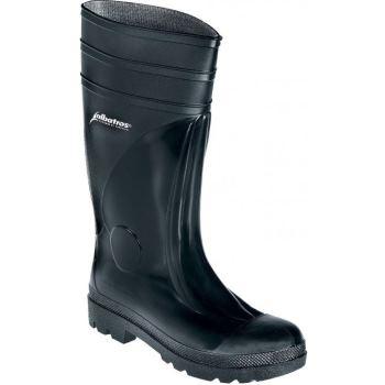 Albatros Protector Sicherheits-Stiefel S5 EN 345 schwarz | 48