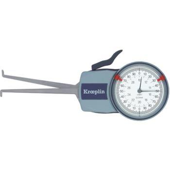Schnelltaster H210 10 30mm 0,01mm Skw. IP65 f.Inn