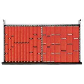 Einrichtungssortiment 550 B Muldenplatten ab 40