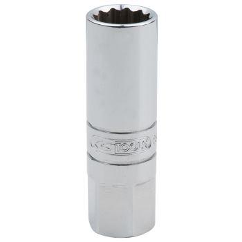 """3/8"""" CHROMEplus® Zündkerzen-Stecknuss, 14mm 918.39"""