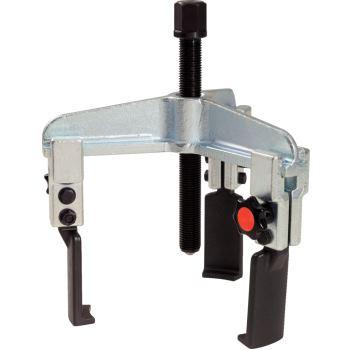Schnellspann-Abzieher 3-armig, 60-200mm 630.1104