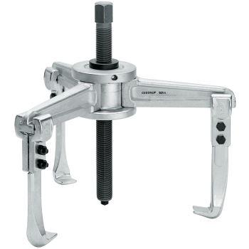 Universal-Abzieher 3-armig 450x200 mm