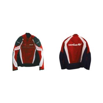 Biker Jacke XL