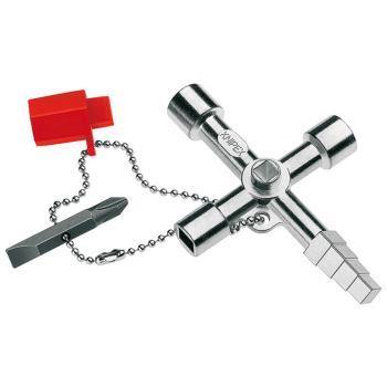 Profi-Key für gängige Absperrsysteme 90 mm