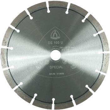 DT/SPECIAL/DS100U/S/300X25,4