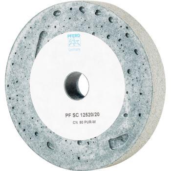 Poliflex®-Feinschleifscheibe PF SC 12520/20 CN 80 PUR-W