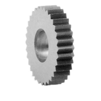 Rändelfräser RGE 1 mm Durchmesser 8,9 mm