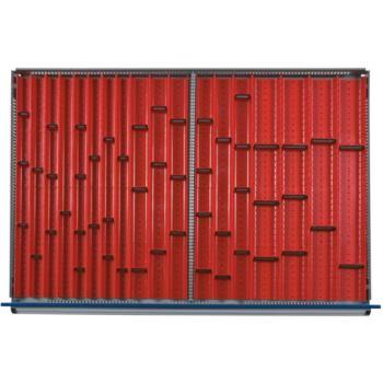 Einrichtungsmaterial 700 B Muldenplatten ab 40