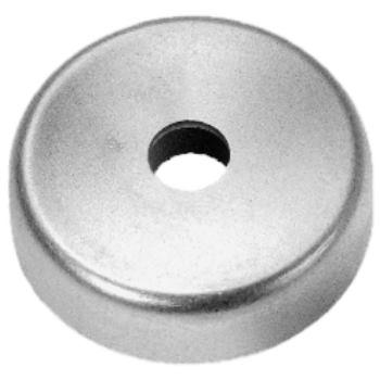 Magnet-Flachgreifer 50 mm Durchmesser mit Bohrung