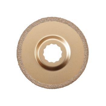 Hartmetall-Sägeblatt Schnittlinie 2,2 mm für Akk