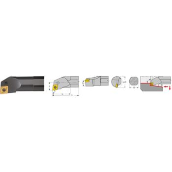 Bohrstange negativ S40V-PCLN L 12