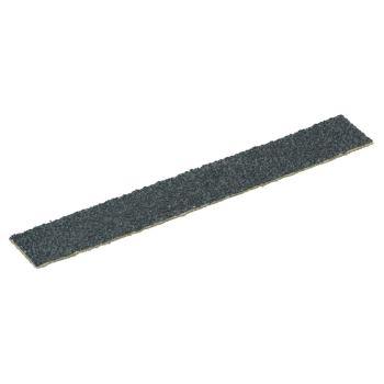 25 Schleifpapierstreifen 190x30 mm, P24, für die P