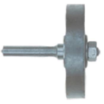 Kleintrennscheibe 76x1,1x6 mm