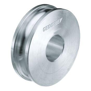 Aluminium-Biegeform 18 mm